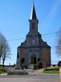 Eglise de Bellignies