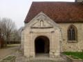 Église de Bellot