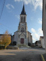 Eglise de Benney