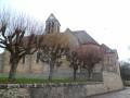 Eglise de Bernay