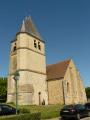 Eglise de Boissy-Mauvoisin