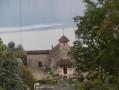 Eglise de Bourdeau