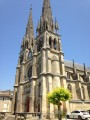 Eglise de branne
