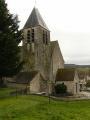 Eglise de Breuillet