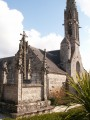 Église de calvaire de La Forêt-Fouesnant