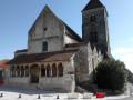 Eglise de Cauroy les Hermonville