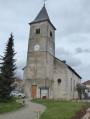 Eglise de Ceintrey