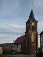 Eglise de Chalonvillars