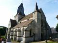 Eglise de Cohan