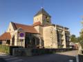 Eglise de Combles en Barrois