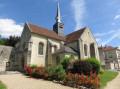Eglise de Courteuil