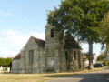 Eglise de Courtomer