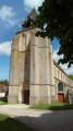 Eglise de Dixmont