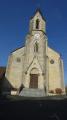 Eglise de Fêche Eglise