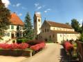 Circuit du Sundgau : Riespach - Feldbach