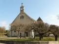 Eglise de Fontenay-Saint-Père