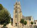 Eglise de Fontenay-Trésigny