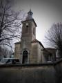 Eglise de Frouard