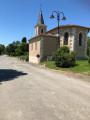 Église de Giscaro