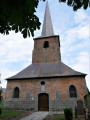 Eglise de Grand-Fayt