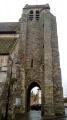 Église de Grez-sur-Loing