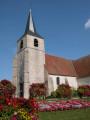 Eglise de Gron