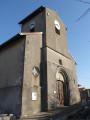 Eglise de Laneuveville devant Bayon