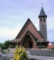 Eglise de Lavencia
