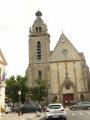 Eglise de Limours