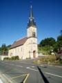 Eglise de Lisle