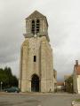 Eglise de Lizines