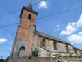 Eglise de Louvignies-Bavay