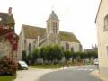 La Vallée Javot au départ de Machault