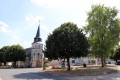 Eglise de Malicornay