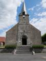 Eglise de Marbaix