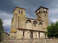 Eglise de Marols