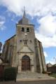 Église de Melay