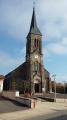 Eglise de Meroux