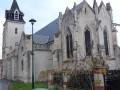 Eglise de Mézières-lez-Cléry