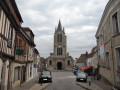 Eglise de Monfort-l'Amaury