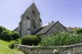 Eglise de Mont sur Courville