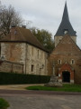 Eglise de Montaure