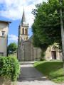 Chapelle Notre-Dame de Bonne Conduite à Montceau