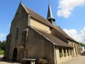 Église de Montgivray