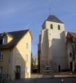 Église de Monthyon
