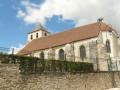 Eglise de Monthyon