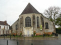 Eglise de Morcerf