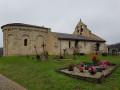 Eglise de Mouillac