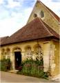 Eglise de Moutiers en Puisaye