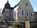 Eglise de Muzy